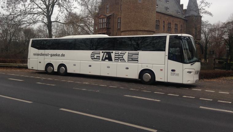 BM-DA 307